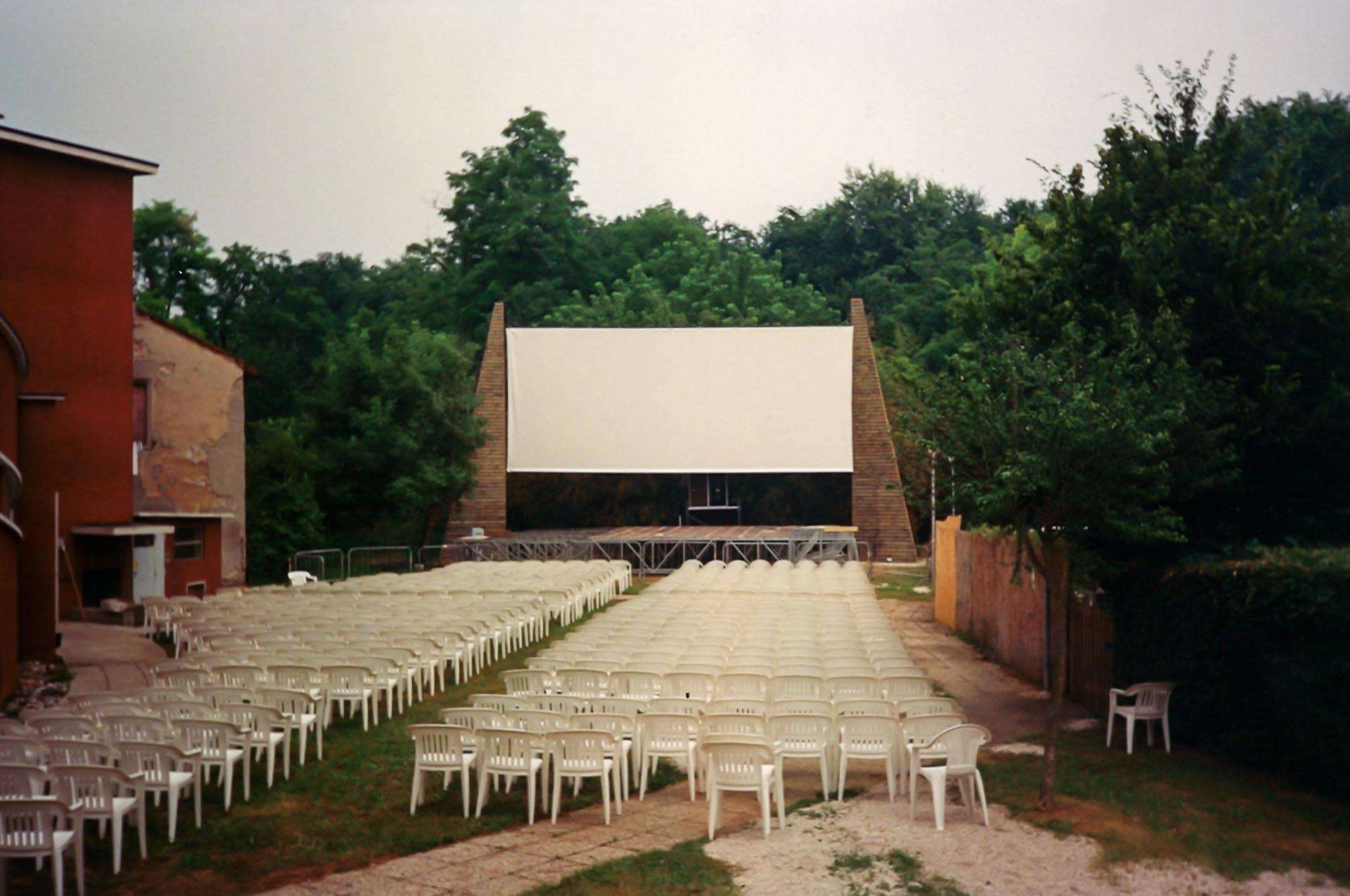 Estate 2021: il Cinema ritorna a farci sognare